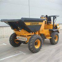 Dumper 6 TN Barford SXR 6000