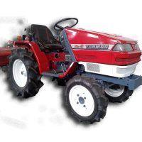 Mini tractor Yanmar Ke-3