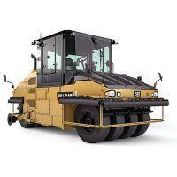 Rodillo Compactador CAT CW34