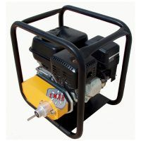 Vibrador de Hormigon Portátil a Gasolina - GAS-TAX