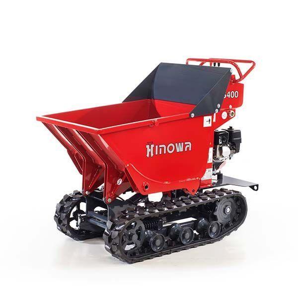 MiniDumper 250 Kg Hinowa