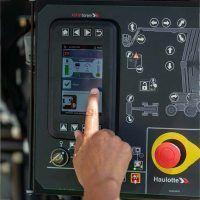 Alquiler Plataformas articuladas diesel 16 Metros HA16 RTJ O Haulotte