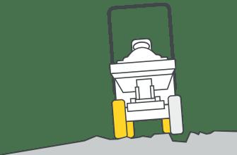 Dumper 1500 KG Wacker Neuson