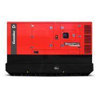 GGrupo electrógeno Diesel 300 kVA