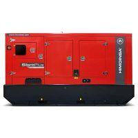 Grupo electrógeno Diesel 85 kVA