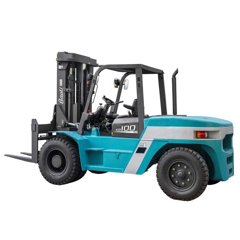 Carretilla Diesel Baoli KBD 50-100