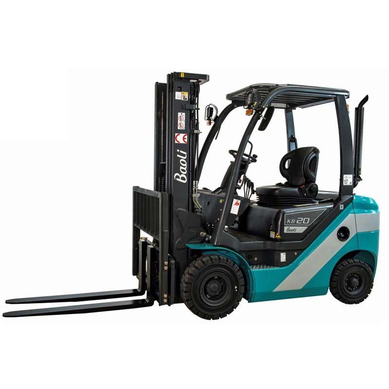 Carretilla Diesel Baoli KBD-G 15-18-20