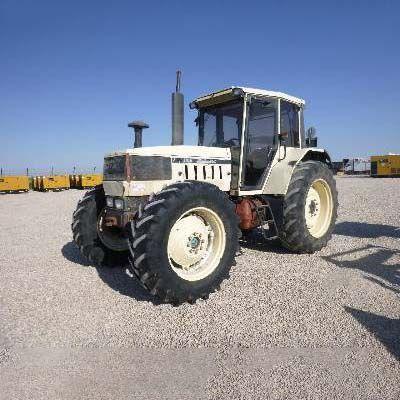 Alquiler Tractor LAMBORGHINI – 1106